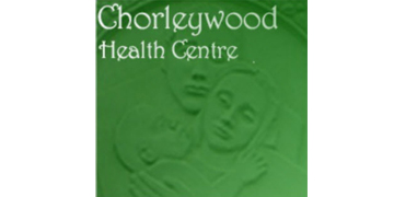 Chorleywood Health Centre logo