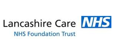 Lancashire Care NHS Foundation Trust logo
