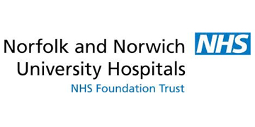 Norfolk and Norwich University Hospitals NHS Foundation Trust logo