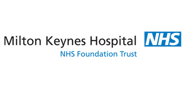 Milton Keynes University Hospital NHS Foundation Trust logo