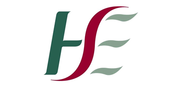 HSE Health Service Executive logo