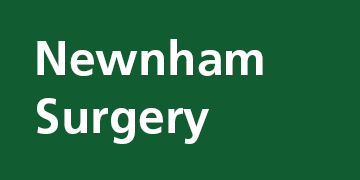 Newnham and Westbury Surgeries logo