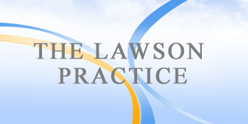 The Lawson Practice logo