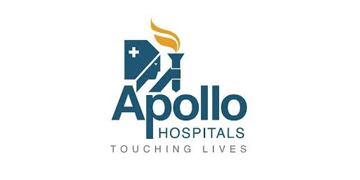 Apollo Hospitals Enterprise Ltd logo