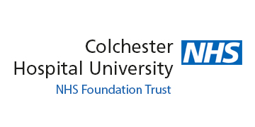 Colchester Hospital University NHS Foundation Trust logo
