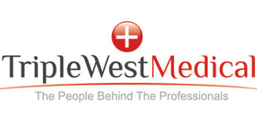 Triple West Medical logo