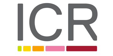 The Institute of Cancer Research logo