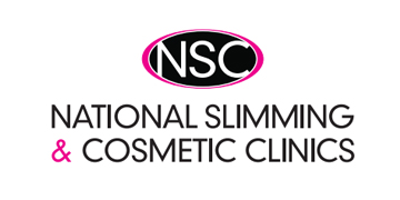National Slimming and Cosmetic Clinics logo