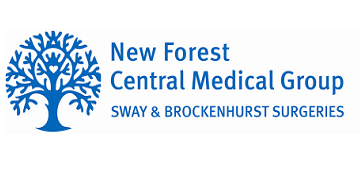 New Forest Central Medical Group logo