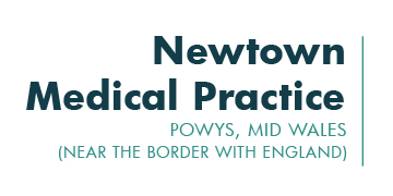 Newtown Medical Practice (Powys) logo