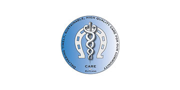 Oakham Medical Practice logo