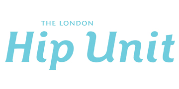 The London Hip Unit logo