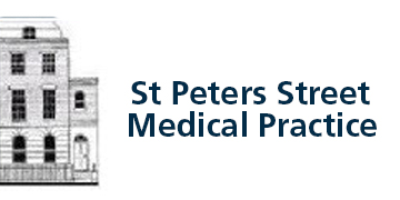 St Peters Street Medical Practice  logo