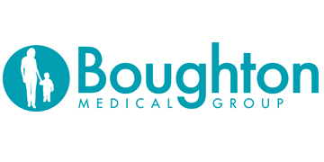 Boughton Medical Group logo