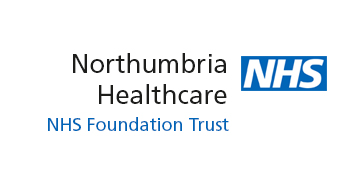 Northumbria Healthcare NHS Foundation Trust logo