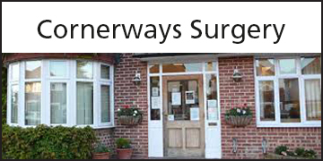 Cornerways Surgery logo