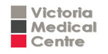 Victoria Medical Centre, London logo