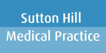 Sutton Hill Medical Practice logo