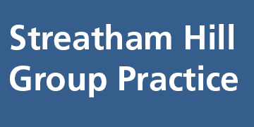 Streatham Hill Group Practice logo