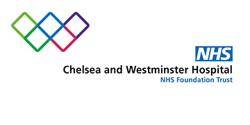 Chelsea and Westminster Hospital NHS Foundation Trust  logo