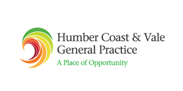 Humber Coast and Vale General Practice logo