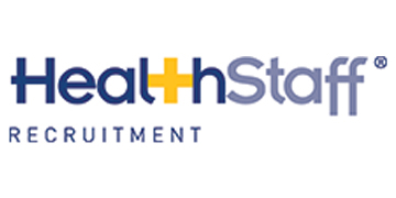 HealthStaff Recruitment logo