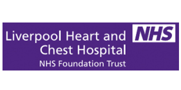 Liverpool Heart and Chest Hospital NHS Foundation Trust logo