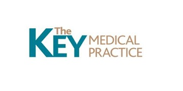 The Key Medical Practice logo