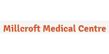 Millcroft Medical Centre logo
