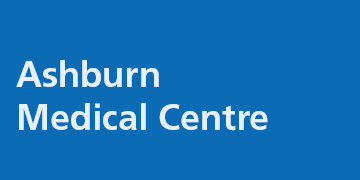 Ashburn Medical Centre logo