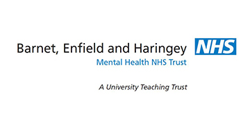 Barnet, Enfield and Haringey Mental Health NHS Trust logo