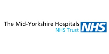 The Mid Yorkshire Hospitals NHS Trust  logo