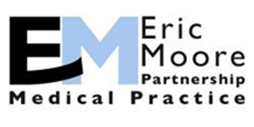Eric Moore Partnership Medical Practice logo