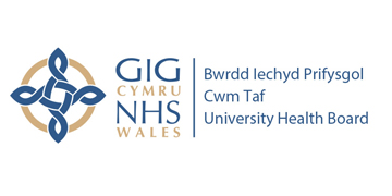 Cwm Taf Local Health Board logo