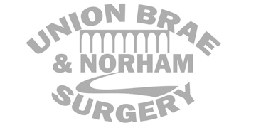 Union Brae and Norham Practice logo