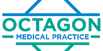Octagon Medical Practice logo