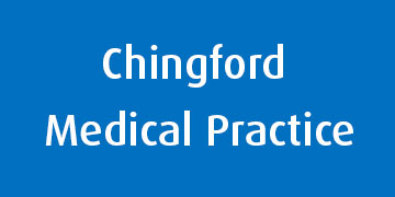 Chingford Medical Practice logo