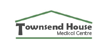Townsend House Surgery logo