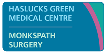 Haslucks Green Medical Practice logo