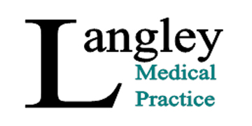 Langley Medical Practice logo