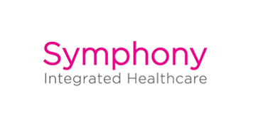 Symphony Integrated Healthcare logo