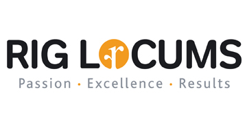 RIG LOCUMS (Women & Children + A&E) logo