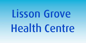 Lisson Grove Health Centre logo