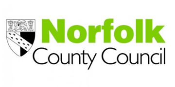 Norfolk County Council logo
