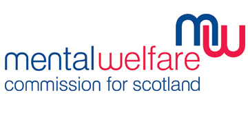 The Mental Welfare Commission logo