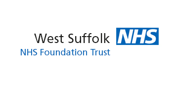 West Suffolk NHS Foundation Trust logo