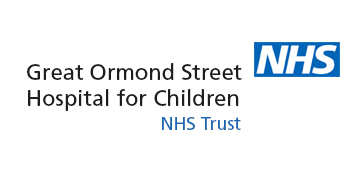Great Ormond Street Hospital for Children NHS Trust logo