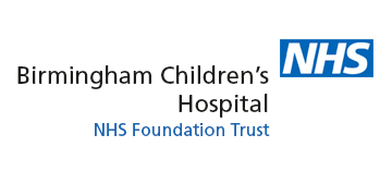 Birmingham Childrens Hospital NHS Foundation Trust logo