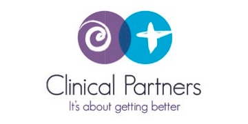 Clinical Partners Ltd logo