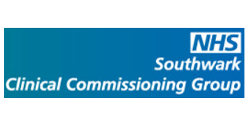 NHS Southwark Clinical Commissioning Group (CCG) logo